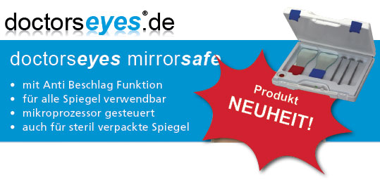 mirrorsafe doctorseyes